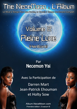 Album The NeceMoon Volume 2
