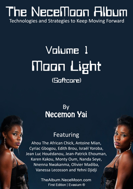 The NeceMoon Album Volume 1