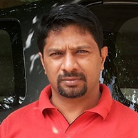 Lokesh Ramanna - Director de Ingeniería